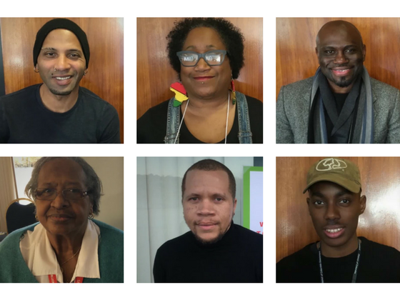 How Do We Reduce HIV Stigma? 6 Ideas from People with HIV, Advocates, and Educators