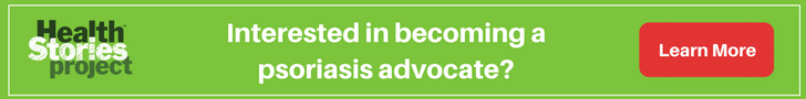 Interested in becoming a psoriasis advocate?