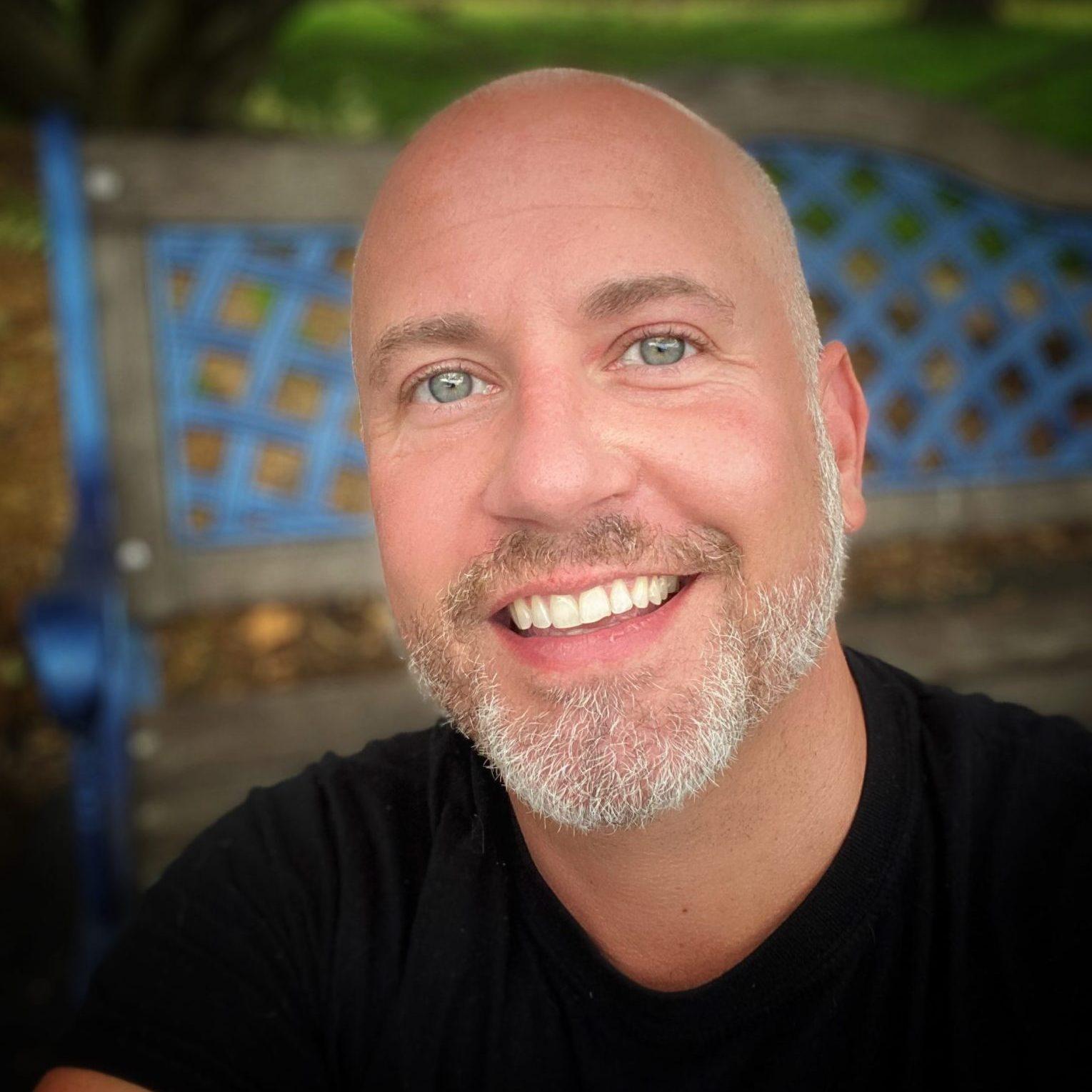 Matt shares his HIV diagnosis