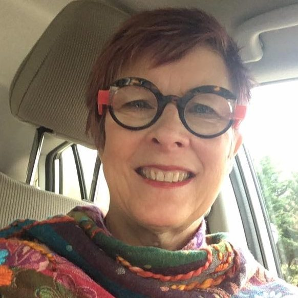 Beth lives with polycystic kidney disease (PKD)